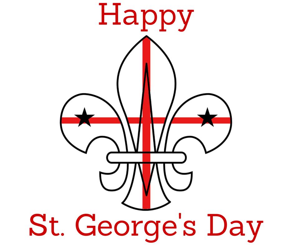 18th Ipswich – St George's Day Update